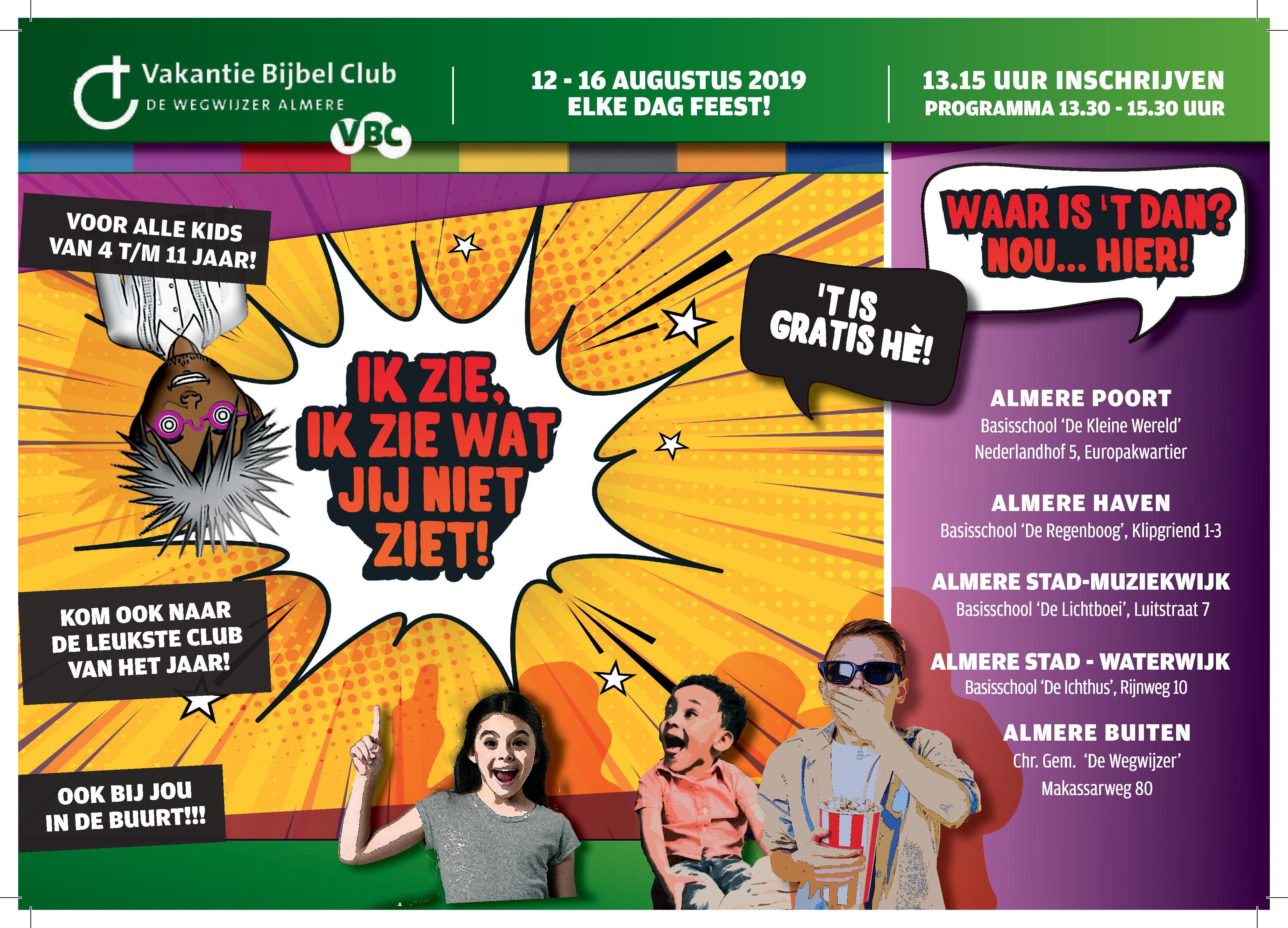 VBC Almere Kinderen